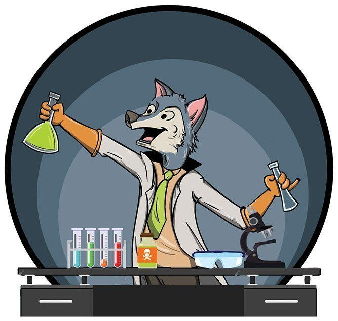 asleepywolf-science.