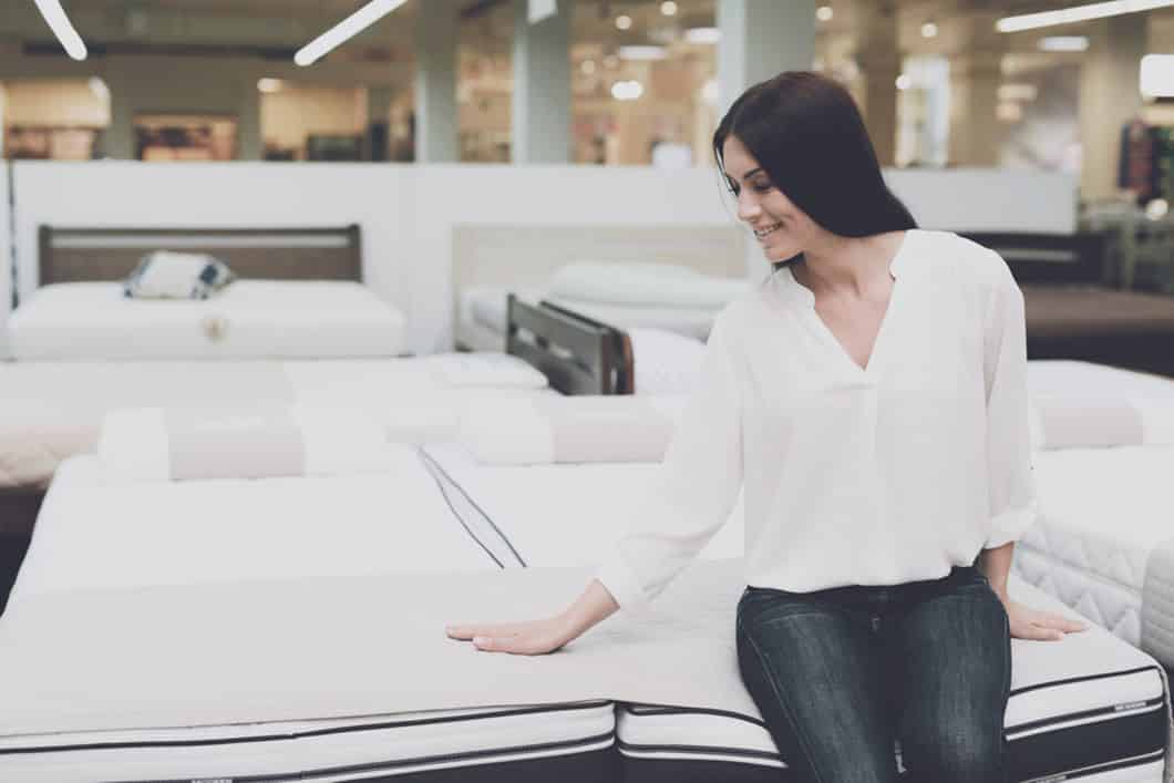 Best Mattresses by Design and Material