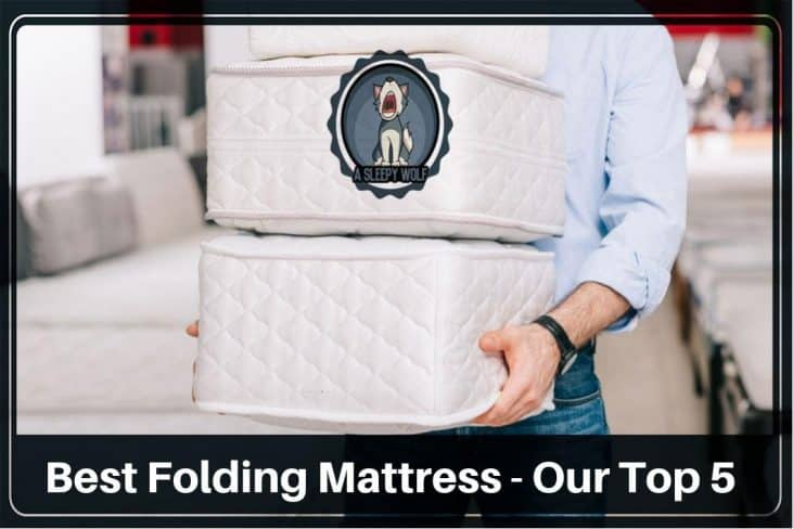 Top 5 best folding mattress