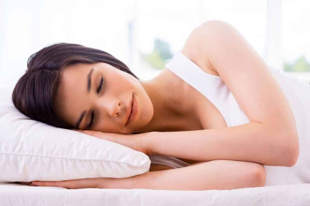 best pillows for side sleeping