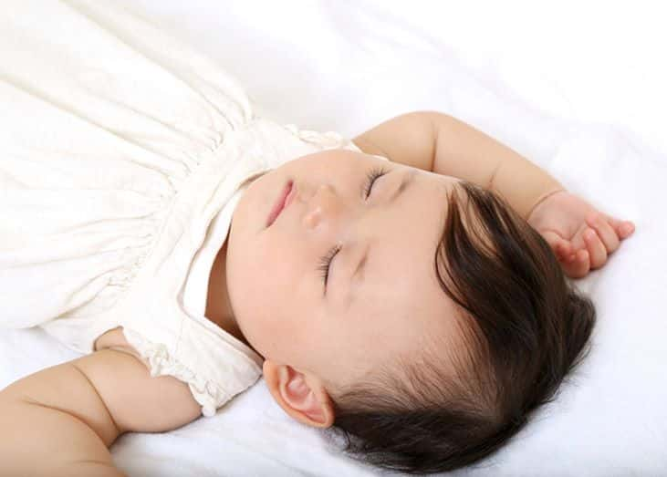 how to keep your baby safe when they sleep