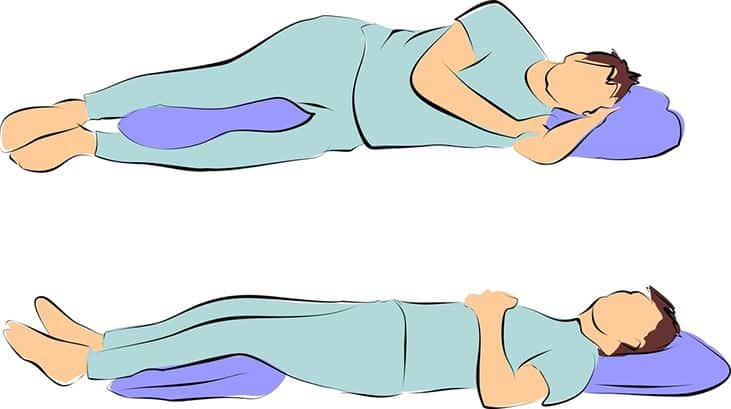best sleep tips for arthritis