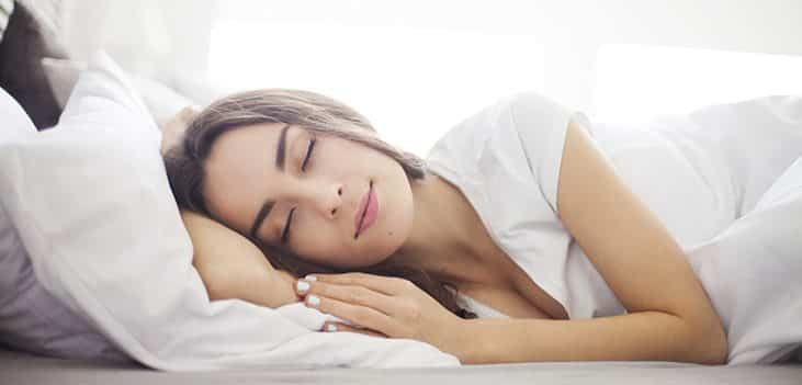 sleep tips for arthritis habits