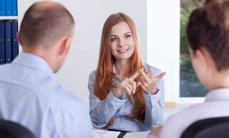You Recall Information Easier before interview