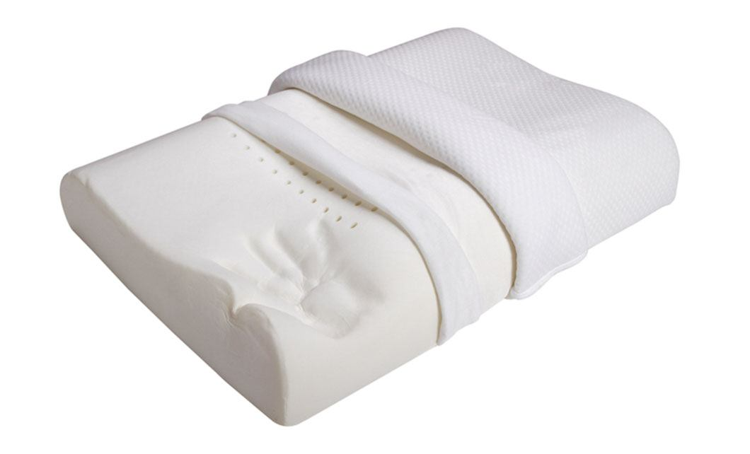 memory soft pillow