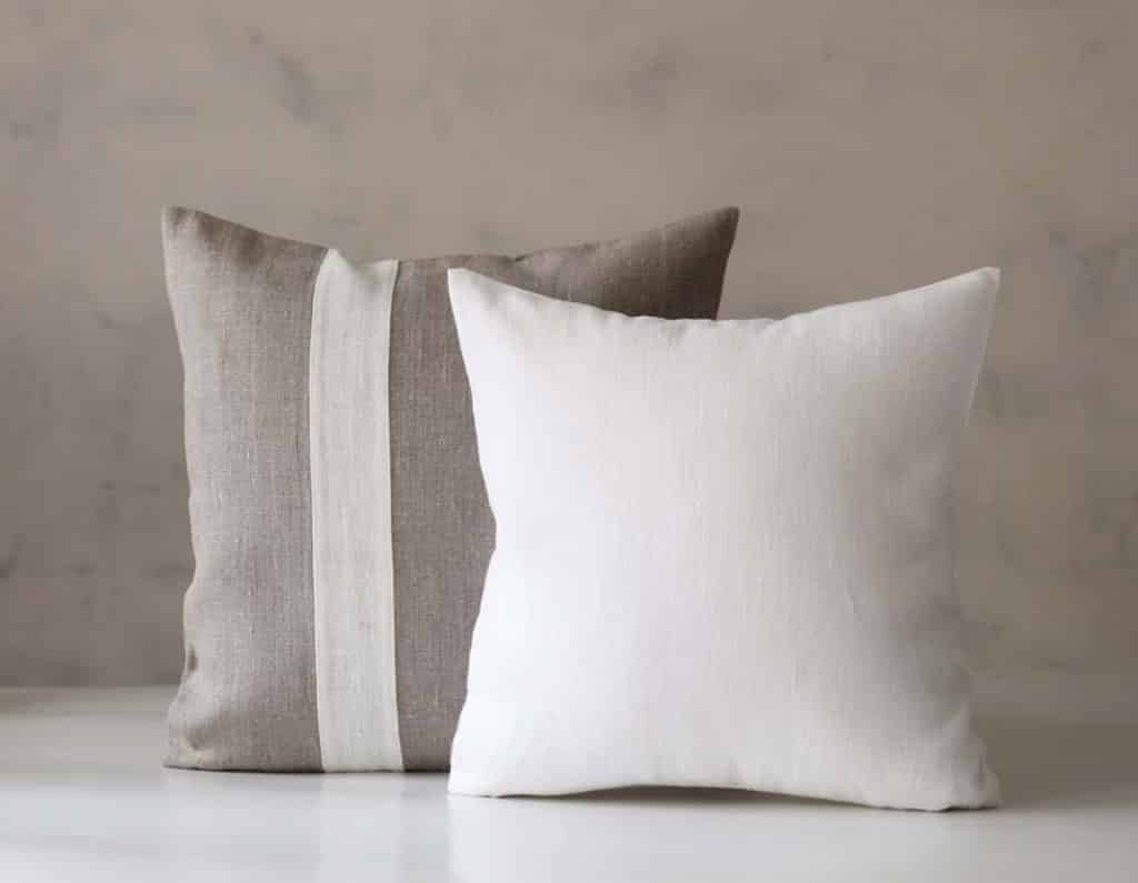 best place to buy accent pillows