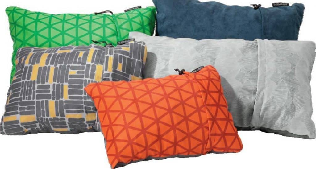 sea to summit aeros pillow