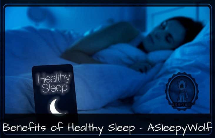5 Medical Conditions Improved by Healthy Sleep