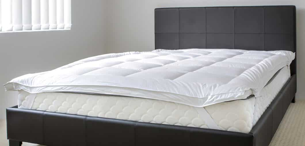 firm mattress topper